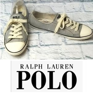 Polo Boat Sneakers